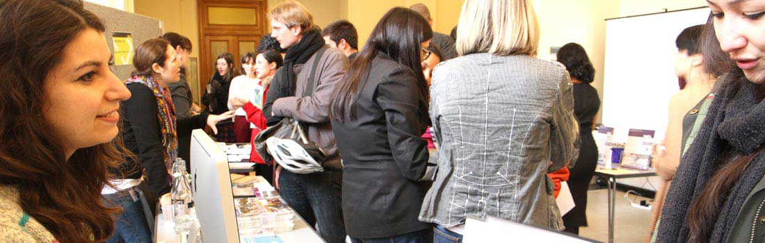Guide to Postgraduate Fairs