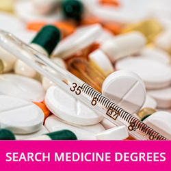 Medicine Degrees