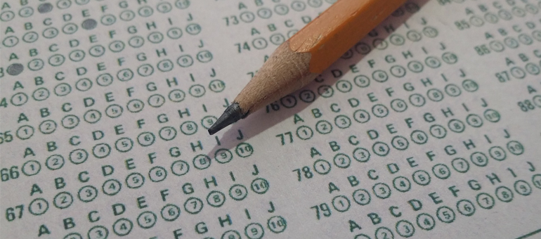 University Admissions Tests
